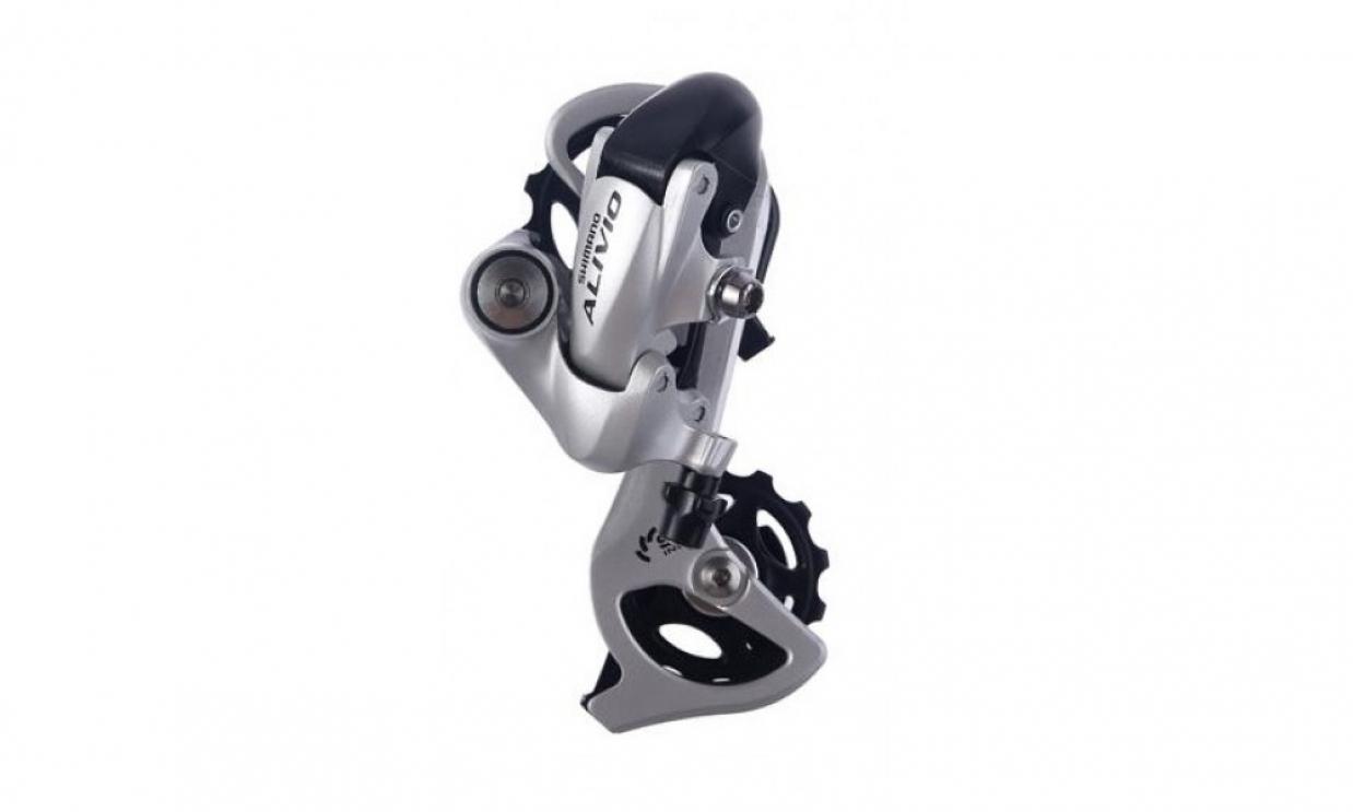 Переключатель скоростей задний ALIVIO RD-M410-L
