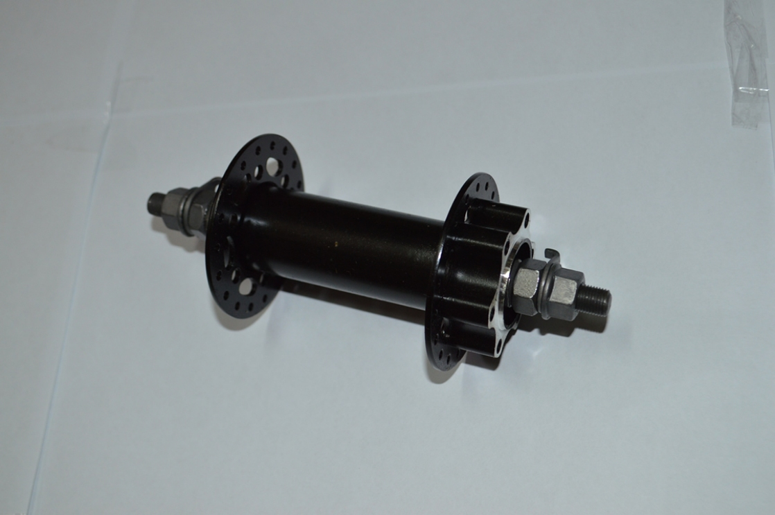 Втулка передняя для фэтбайка сталь Shunfeng 36H SF-HB30F
