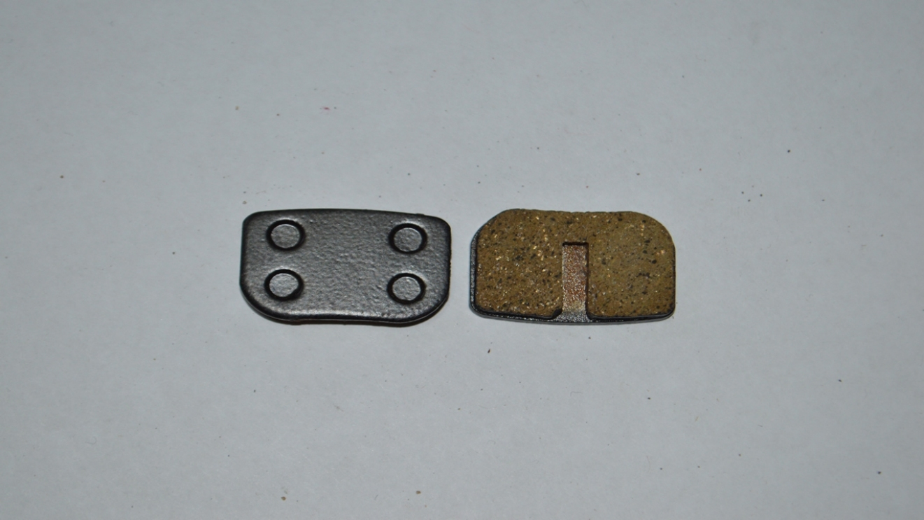 Колодка для диска Shunfeng SF-DC08